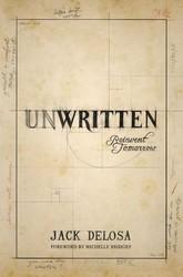 unwritten book jack delosa ebook
