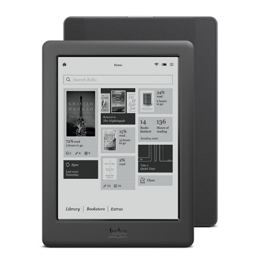 how to add epub to kobo touch