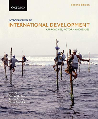 introduction to international development haslam ebook