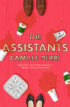 the assistants camille perri epub