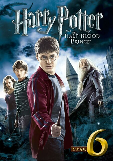 harry potter half blood prince epub