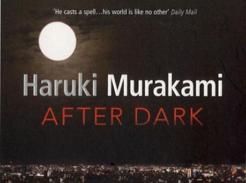 after dark haruki murakami epub