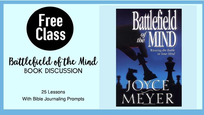 battlefield of the mind joyce meyer ebook free download