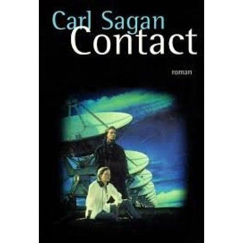 contact by carl sagan ebook