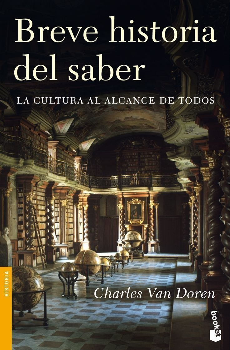 a history of knowledge by charles van doren ebook