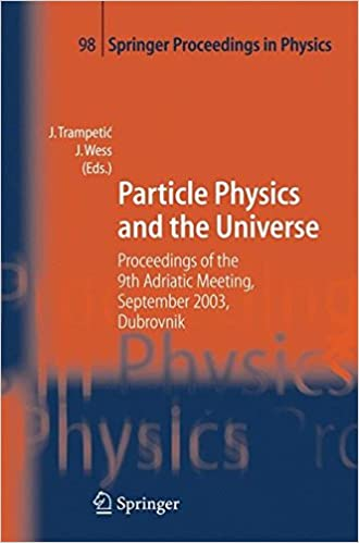 the particle at the end of the universe ebook download
