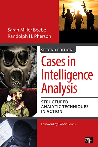 structured analytic techniques for intelligence analysis ebook