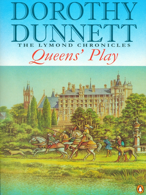 the game of kings dunnett epub