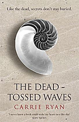 the dead tossed waves epub