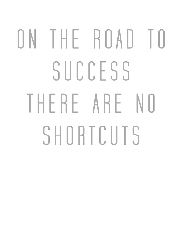 no shortcuts to the top epub