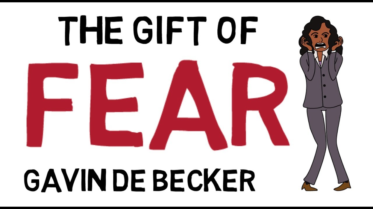 the gift of fear ebook