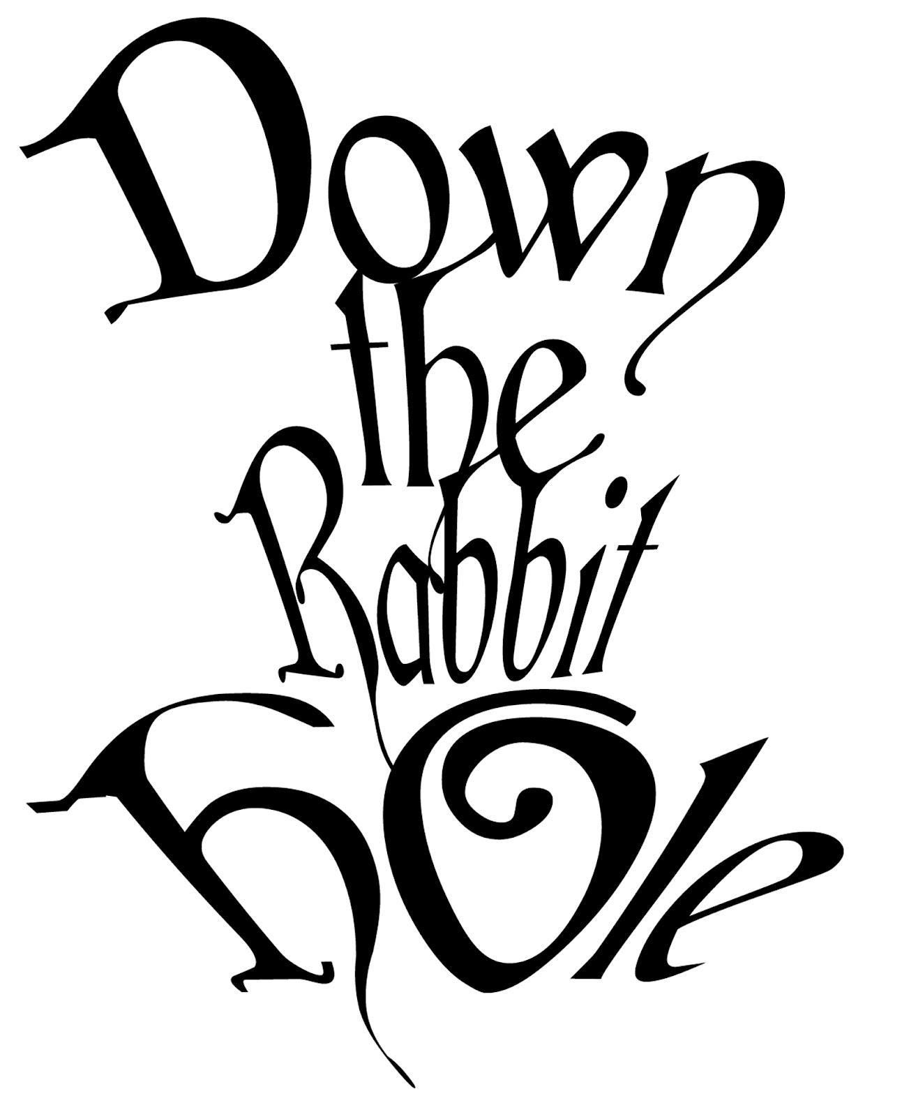 hopping over the rabbit hole epub