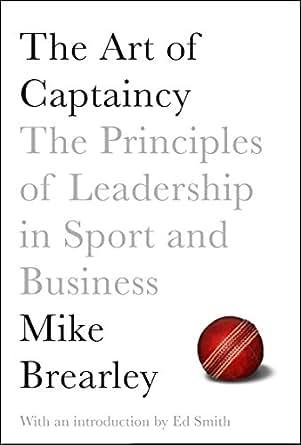 the art of captaincy ebook