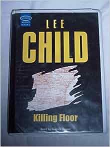 killing floor lee child filetype epub
