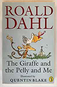 the giraffe and the pelly and me ebook free download
