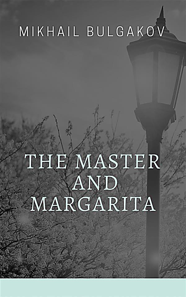 the master and margarita ebook