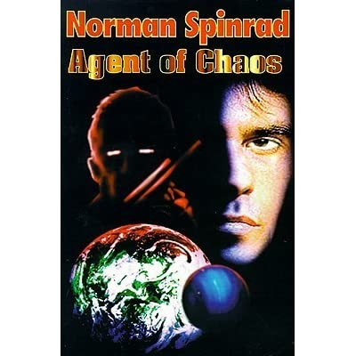 agent of chaos norman spinrad ebook