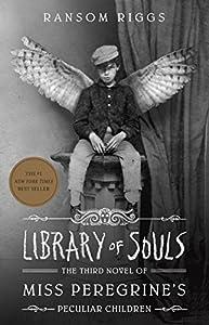 ransom riggs library of souls epub