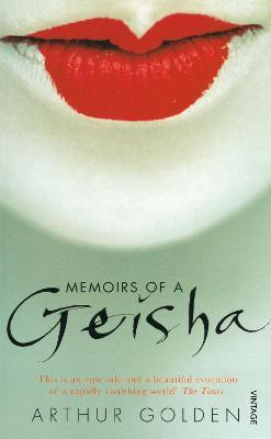 arthur golden memoirs of a geisha epub