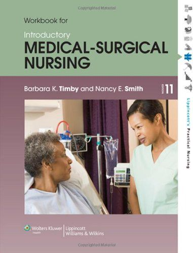 medical surgical nursing made incredibly easy ebook