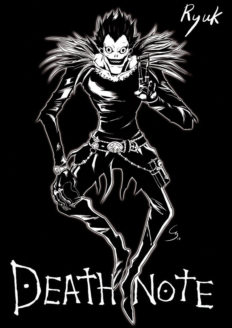 death note ebook free download