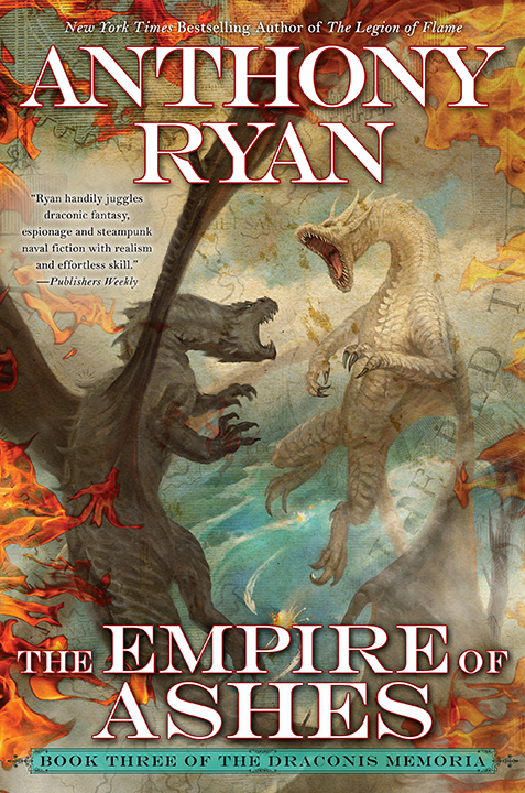 anthony ryan queen of fire epub mobi