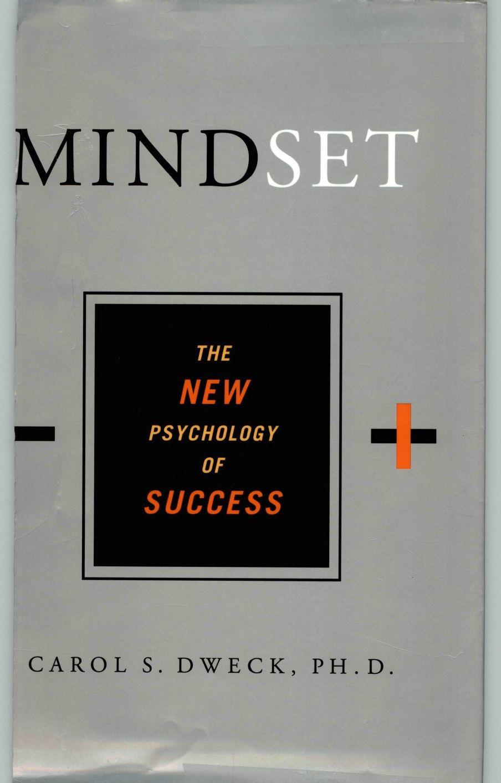 mindset the new psychology of success ebook