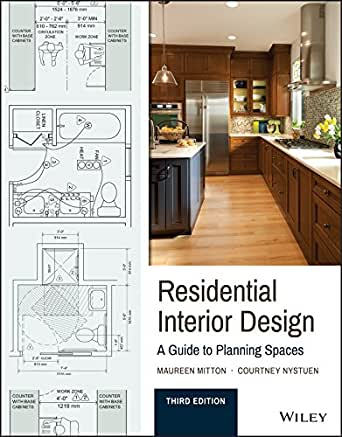 residential interior design a guide to planning spaces ebook