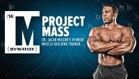 jake wilson project mass ebook