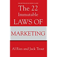 the 22 immutable laws of marketing ebook