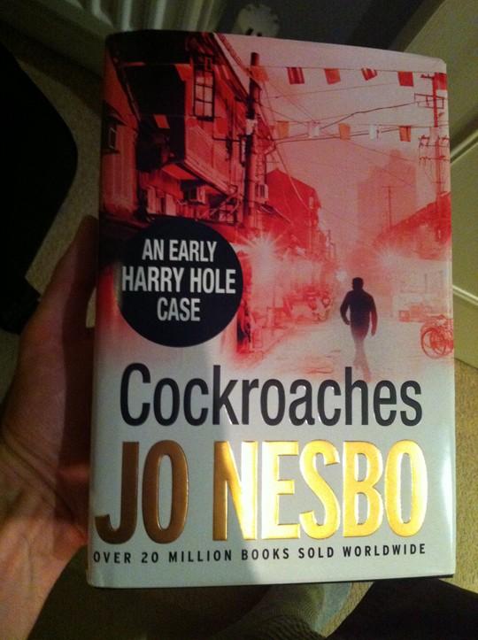 jo nesbo the bat ebook free download