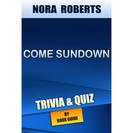 nora roberts come sundown epub free