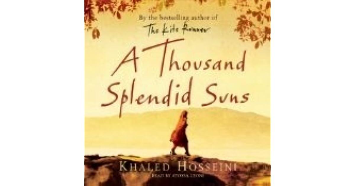 a thousand splendid suns ebook download