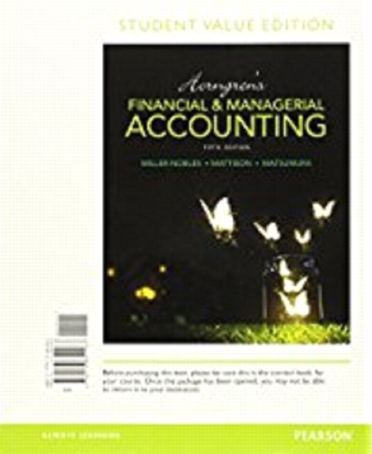 accounting horngren 8th edition ebook