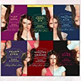 two truths and a lie sara shepard epub
