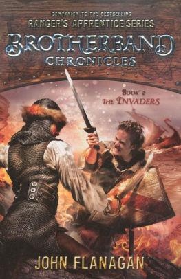 brotherband chronicles series epub free