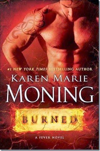 burned karen marie moning epub bud