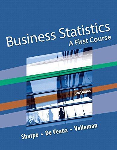 business statistics pearson new international edition ebook