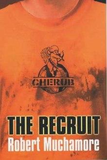 cherub the recruit graphic novel ebook