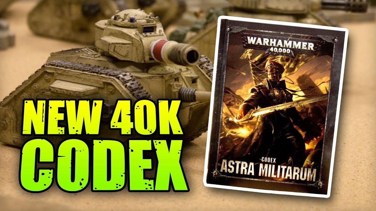 codex astra militarum supplement epub