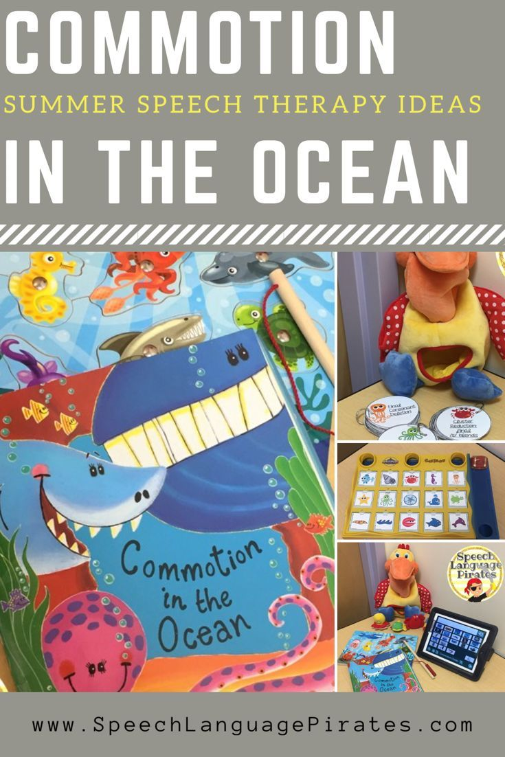 commotion in the ocean ebook