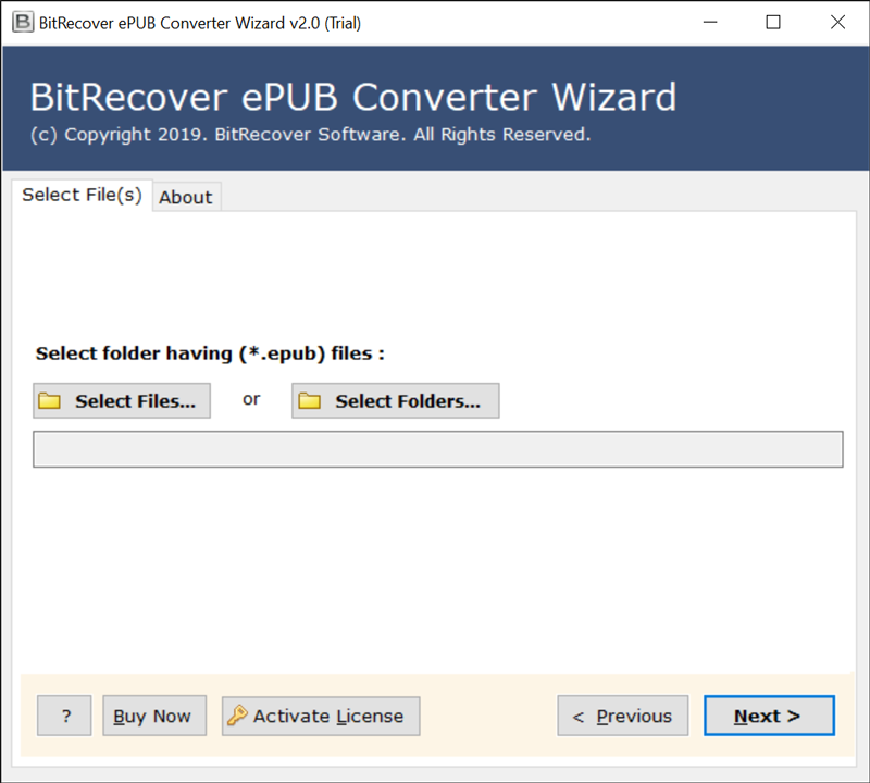 convert lit to epub software