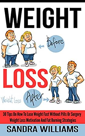 lose weight without dieting or working out ebook