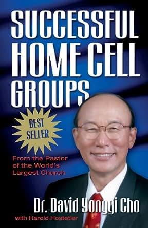 dr david yonggi cho free ebook
