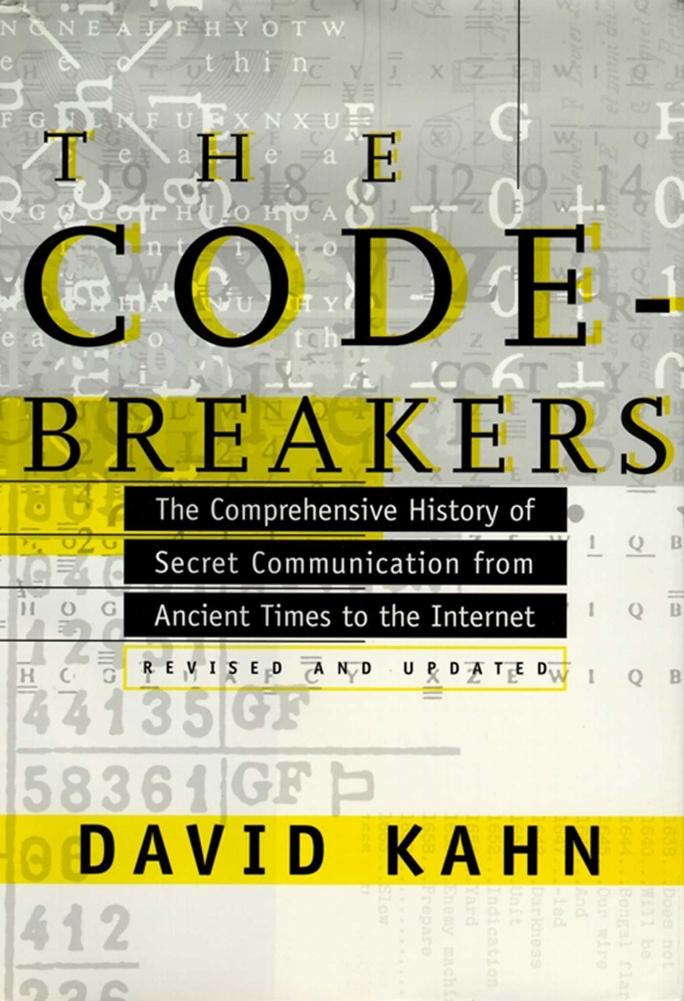 the codebreakers david kahn epub