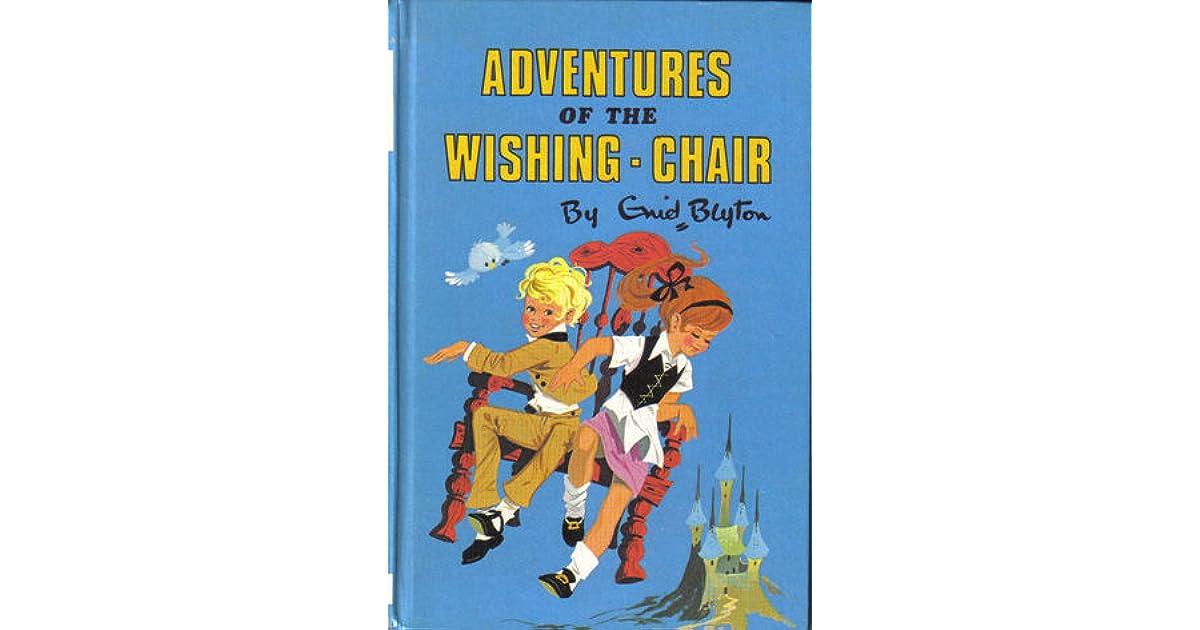 enid blyton wishing chair ebook free download