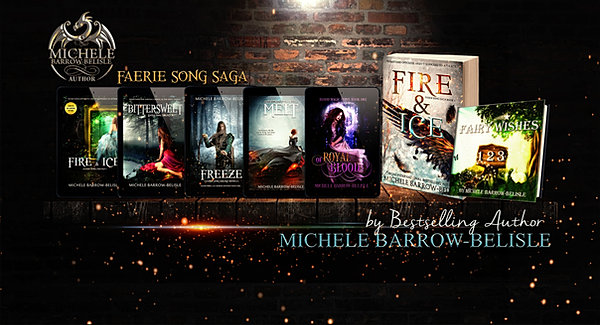 fire and ice trilogy epub