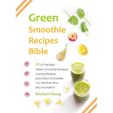 free green smoothie recipes ebook