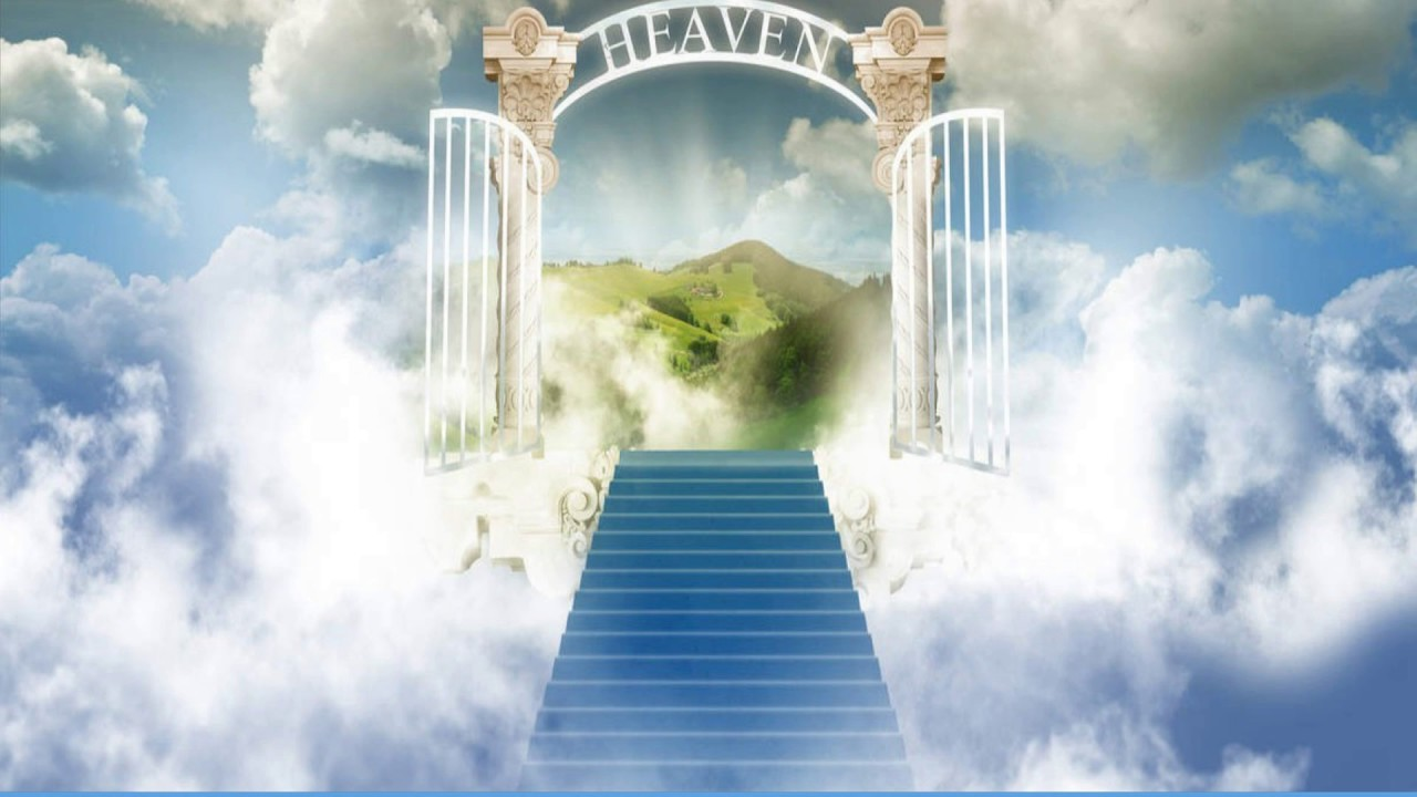 heaven is for real free ebook