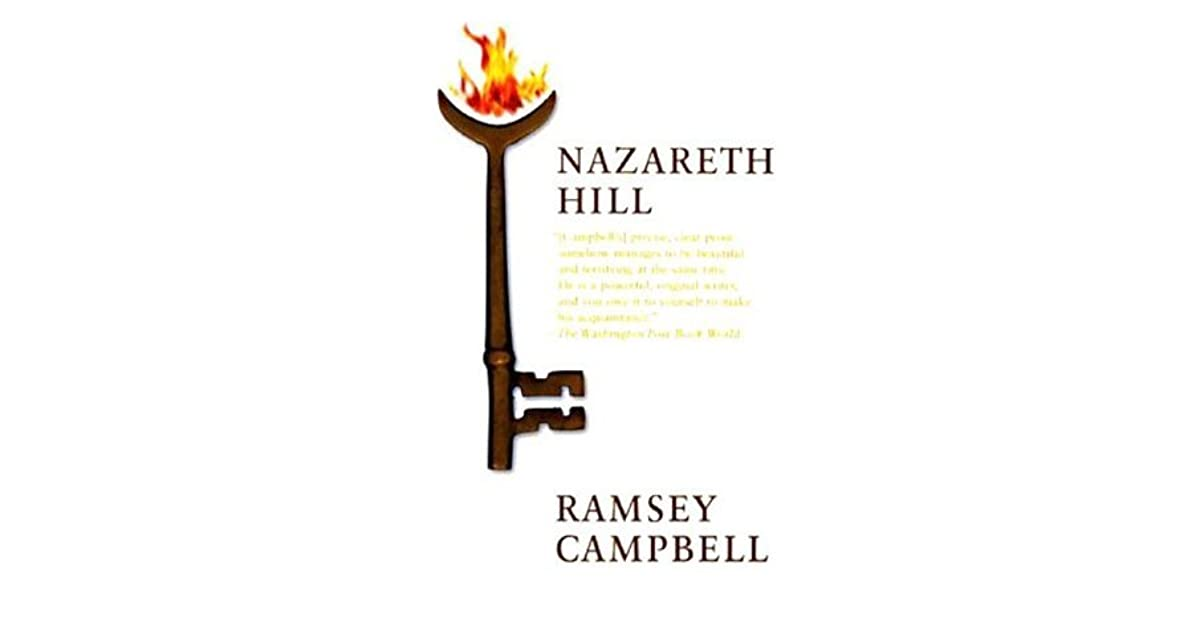 nazareth hill ramsey campbell kindle ebooks